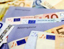 belastingaangifte particulieren en ondernemers nederland
