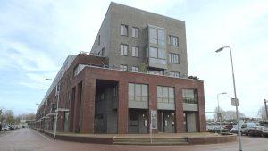 kantoor van Advice Financieel Management Wijchen in het ondernemerscentrum Kraanvogel in Wijchen